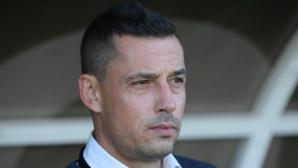 Томаш: Нито ме интересува терена, нито топката, нито съдията, най-важни са трите точки