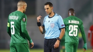Терзиев: Крайно време е да направим един добър мач в Европа