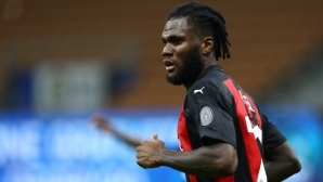 Милан започна преговори с още един основен играч