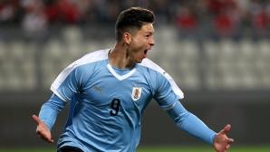 Реал М се насочи към голаджия с рекорден трансфер