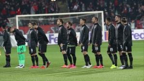 Ясно е кой ще води Клуж срещу ЦСКА-София