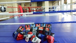 Тони Сотиров остана със сребро на Европейското по бокс