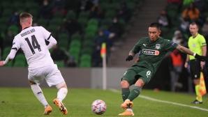 Краснодар спечели дуела с Рен за място в Лига Европа (видео)