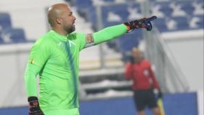 Михайлов: Гоним 5 победи от 5 мача, не ме интересува как (видео)