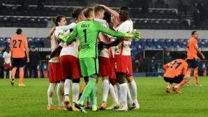 РБ Лайпциг спечели драма със седем гола в Турция (видео)