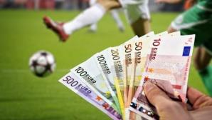 В Швеция обвиниха футболист в уреждане на мачове