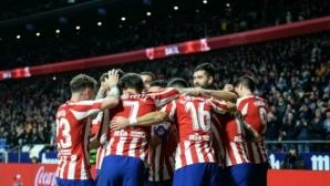 Испания официално ще отбележи завръщането на феновете с мач за Купата