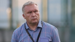 Николай Киров: Надяваме се на положителен резултат срещу Левски