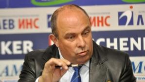 Проблемът в българския футбол, за който не се говори