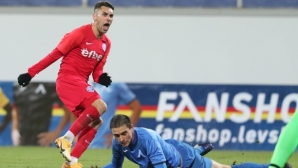 Коконов: Преди мача в отбора коментирахме, че ще отбележа