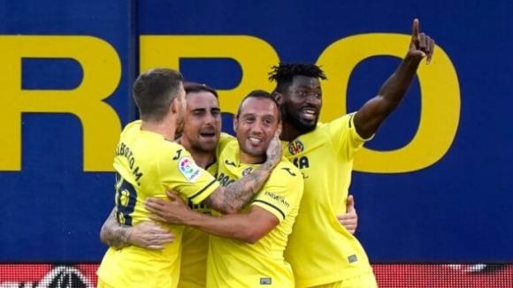 УЕФА присъди служебна победа за Виляреал срещу Карабах