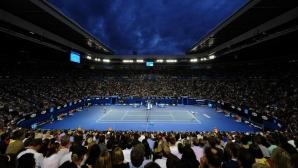 Евроспорт започва 2021 г. с Australian Open и изобилие от зимни спортове