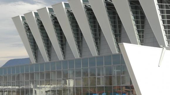Залата във Вършец ще е дом на Монтана 2003 в мача с Партизан