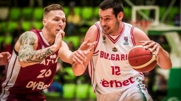 Янев отбеляза 12 точки при загуба на Бърно в чешкото първенство