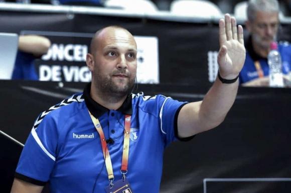 Михаил Башев ще бъде делегат на Световното първенство по хандбал за мъже