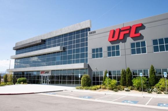 UFC се завръща в Лас Вегас през февруари