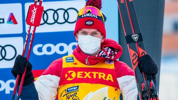 """Александър Болшунов спечели 15-ото издание на """"Тур дьо ски"""""""