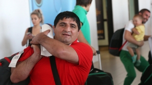 """Армен Назарян се окичи с титлата """"Почетен Професор"""" в Армения"""