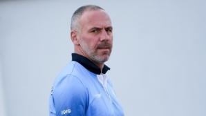 Кишишев: Малин Орачев е новият треньор на Черноморец