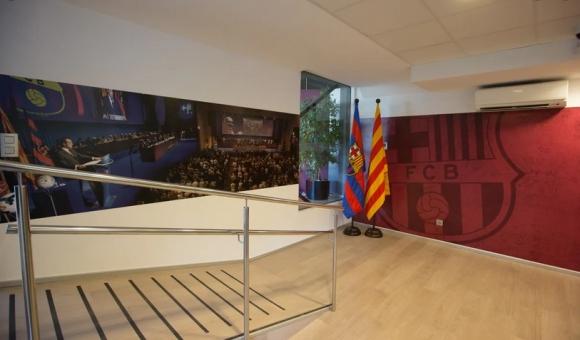 Първи важен ден от избора за президент на Барселона
