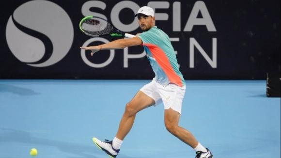 Кузманов: Надявам се това да е началото на една прекрасна година на българския тенис