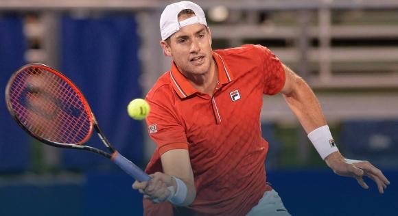 Джон Иснър няма да участва на Australian Open