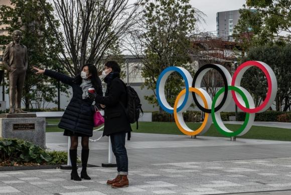 Решават до март дали ще има зрители на Олимпийските игри в Токио