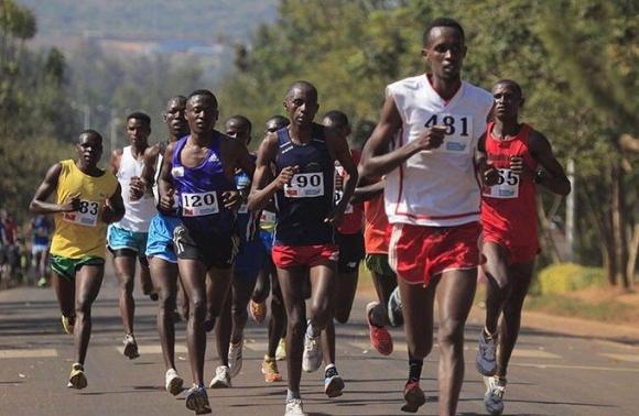 Обявиха датата на маратона на мира в Руанда