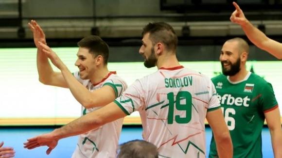 Цецо Соколов: Беше ни наистина трудно, защото сме нов отбор (видео)
