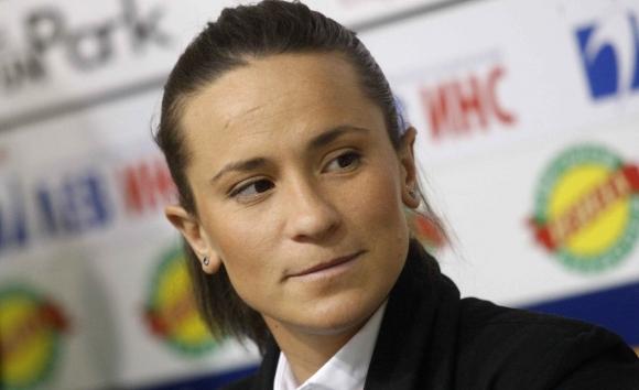Станилия Стаменова с 10 горещи въпроса към федерацията по кану-каяк