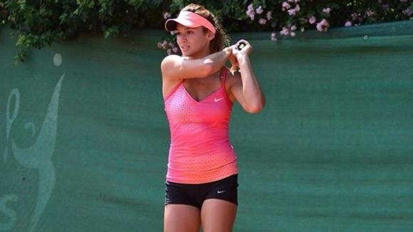 Ани Вангелова е полуфиналистка в Анталия