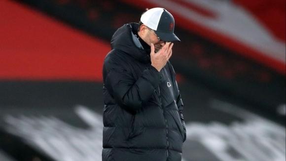 """Клатенбърг отново """"захапа"""" Клоп: Той не умее да губи"""