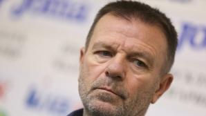 Ще стане ли Стойчо Младенов селекционер на България?