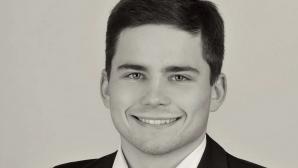 30-годишен съдия по джудо загуби битката с рака