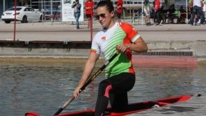 Скандални разкрития на най-голямата надежда на България за олимпийски медал в кану-каяка