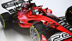 Формула 1 отрече повторно отлагане на новите правила