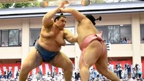 Аоияма с положителен баланс в Токио след победа в петия кръг