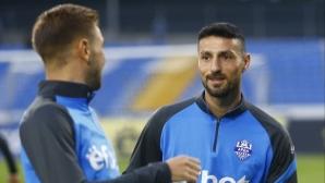 Сречко Катанец е помогнал на Левски за трансфера на Сулака