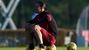 Ибрахимович разкри кога ще реши своето бъдеще в Милан