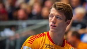 Датски хандбалист е дал положителна проба за COVID-19 преди старта на СП