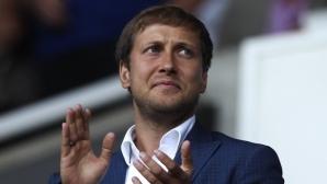 Зингаревич пристига в България, планира да гледа контролата между Ботев и Етър