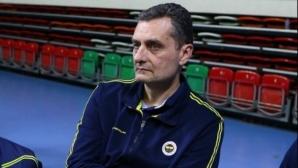 Зоран Терзич остава във Фенербахче още три години