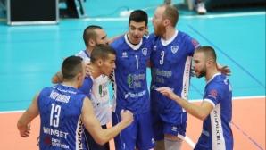 Хебър победи Левски, Нефтохимик и Локомотив завършиха наравно в контролни срещи