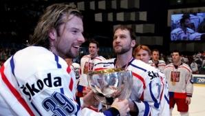 Спонсорите на СП по хокей не искат турнирът да бъде проведен в Беларус