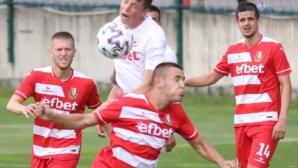 Треньор от Лудогорец се завърна в Беласица
