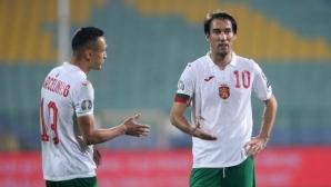 Ивелин Попов не изключи завръщане в националния отбор