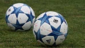 Насрочиха всички отложени мачове в Трета лига - ЮИ