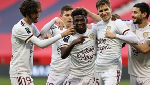 Бордо нанесе нов удар на Ница