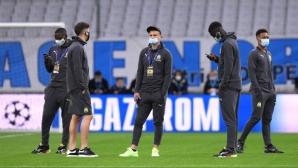 Президентът на Марсилия към играчите: Играхте като боклуци