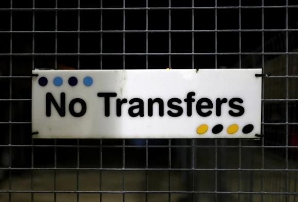 За пръв път от десетилетие футболните клубовете по света са похарчили по-малко пари за трансфери